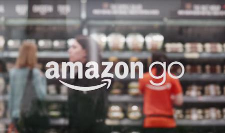 Amazon Go commercial – Videó lecke – Kezdő és középhaladó