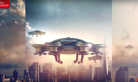 What could threaten Amazon's empire? – Videó lecke – Haladó