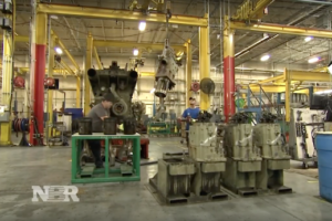 training for factories of the future